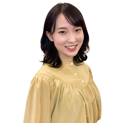 小川菜奈子<br>